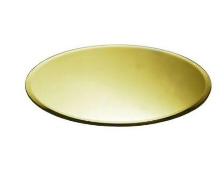Gold Mirror Base