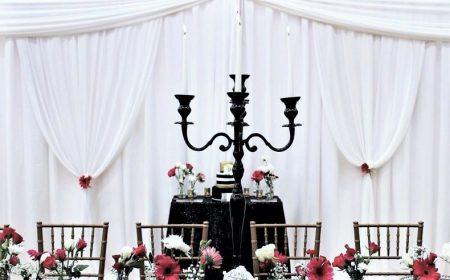 black-candelabra-centrepieces-hire-1